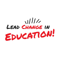 lead change in education podcast