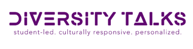 Diversity Talks. logo