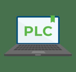 PLC Laptop