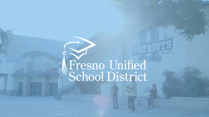Fresno Unified School District