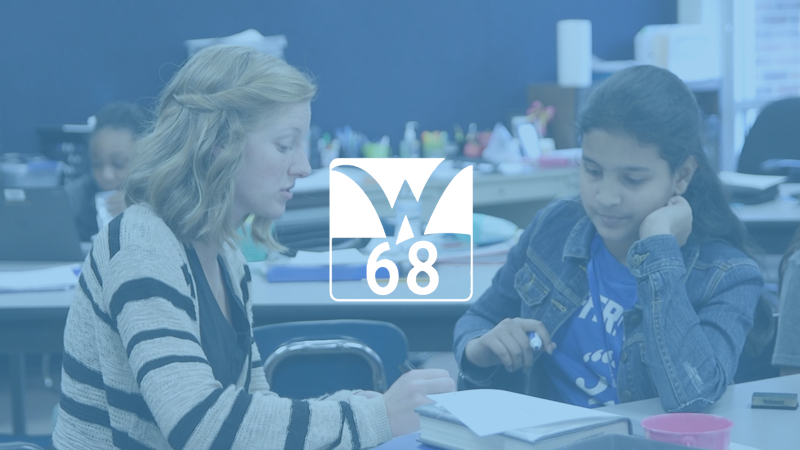 Woodridge School District #68