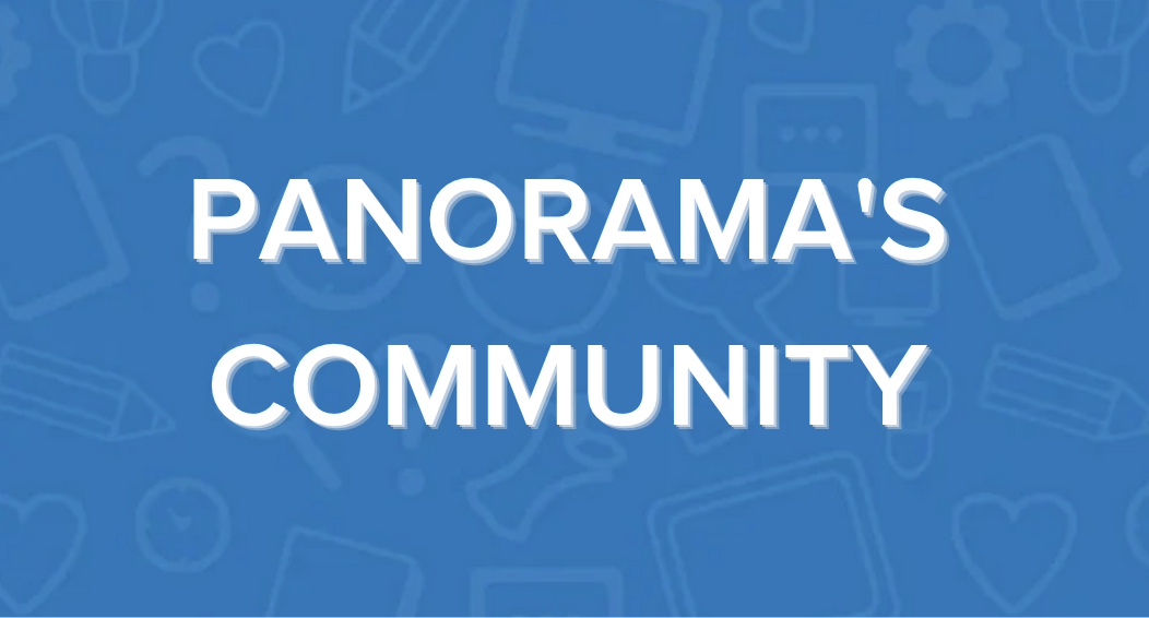 Panoramas Community