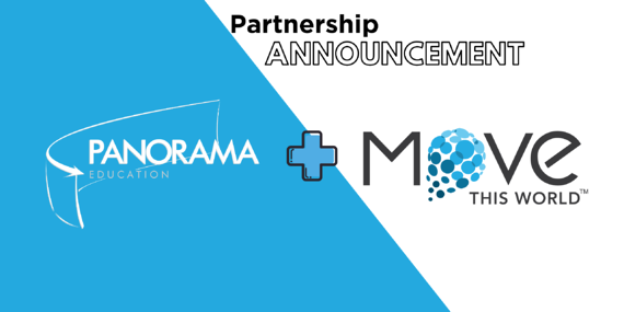 Partnership Announcement Move This World