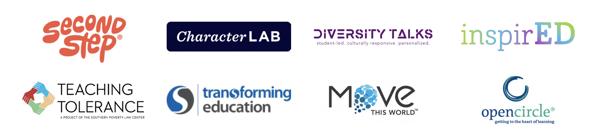 Playbook partner logos