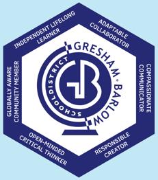 Profile of a Graduate - Gresham-Barlow School District