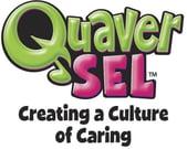 quaverSEL logo