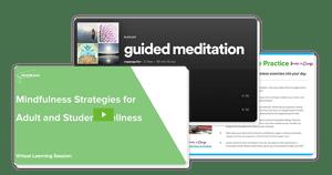 Mindfulness Resource Pack