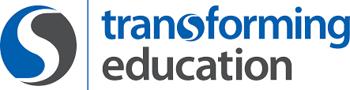 transforming ed logo