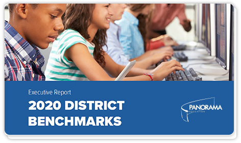 2020 District Benchmarks