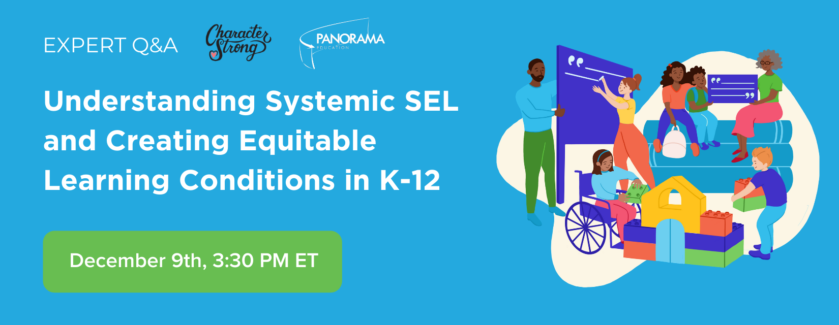 Building Equitable Schools with SEL, Trauma-Responsive and Restorative Practices-1