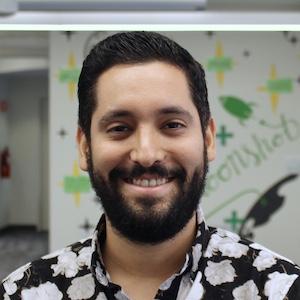 Christian De Los Santos