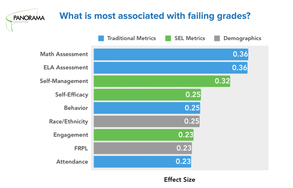 SEL as a Remedy for Course Failures? What You Need to Know