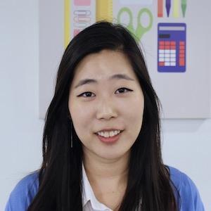 Irene Cho