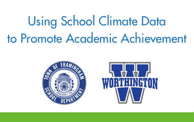 Using School Climate Data to Promote Academic Achievement