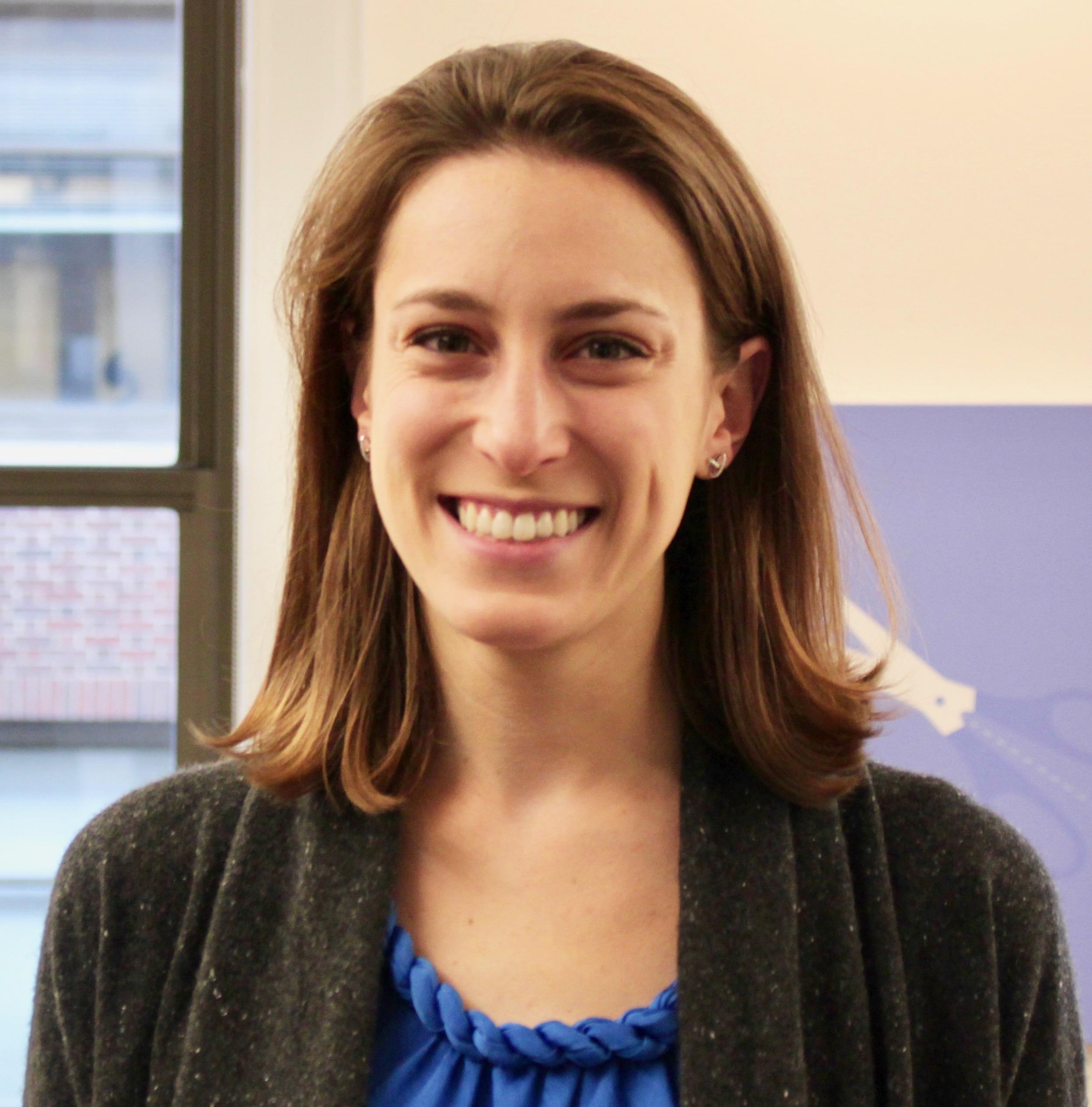 Jen Glickman