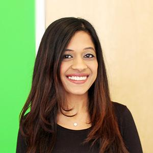 Shaina Budhwani