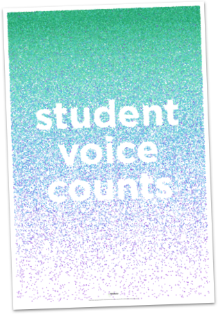Student Voice Count