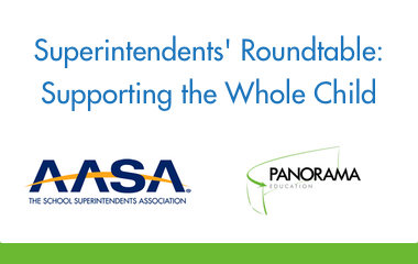 Superintendents' Roundtable: Supporting the Whole Student
