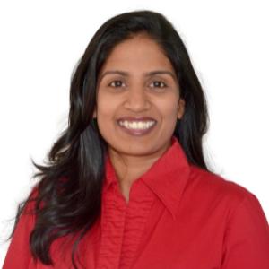 Preethi Konduru