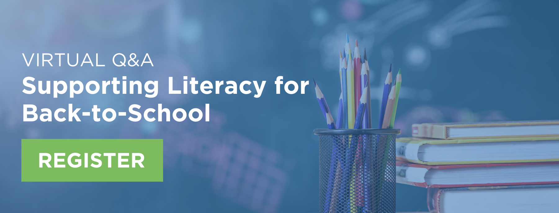 Virtual Panel Supporting Literacy
