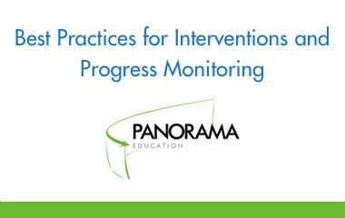 Best Practices Interventions