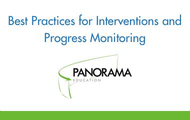 Best Practices Interventions