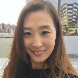 Youjin Hwang
