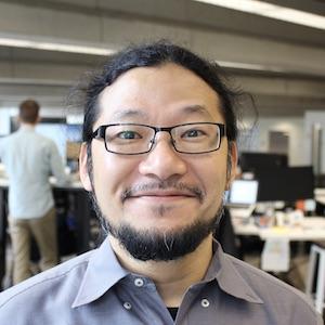 Yugo Nakai