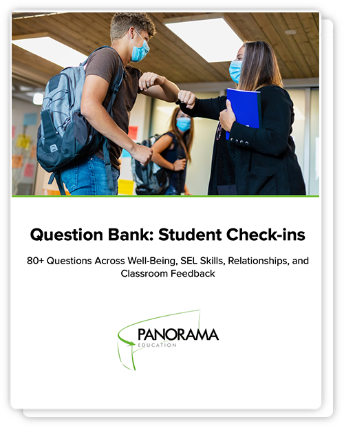 Check-ins Question Bank