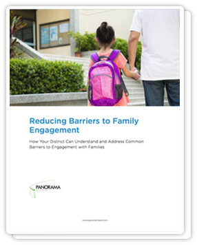 Reducing Barriers to Family Engagement