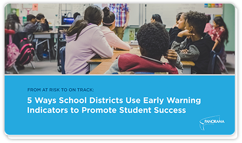 5 Ways Districts Use Early Warning Indicators to Promote Student Success