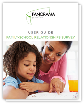 Family-School Relationships Survey