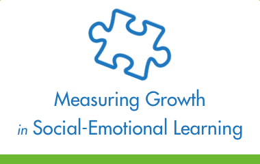 Measuring Growth in Social-Emotional Learning