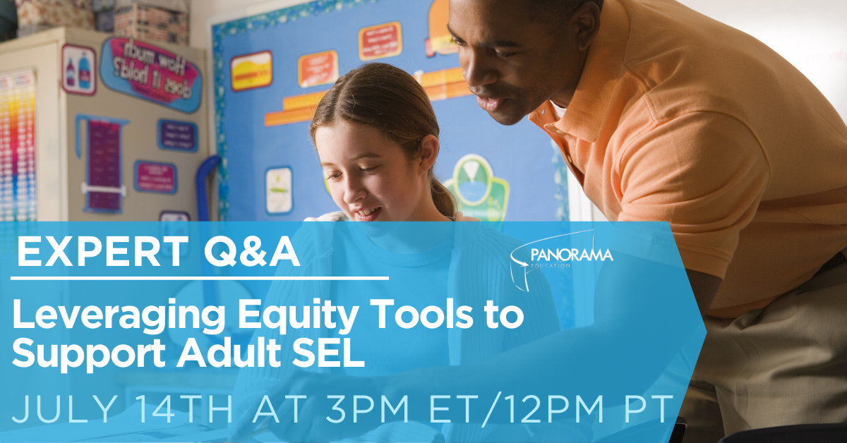 Leveraging Equity Tools Q&A