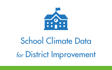 Using School Climate Data for District Improvement